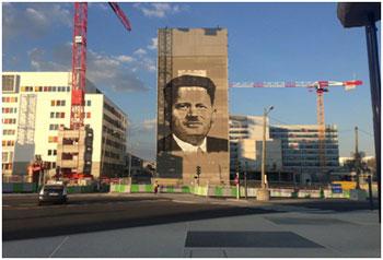 Une place baptisée au nom du Leader syndicaliste Farhat Hached sera inaugurée