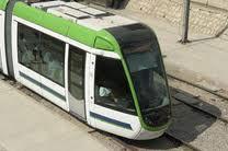 La Société des transports de Tunis TRANSTU