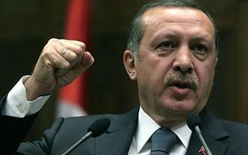 Un adolescent turc a été arrêté