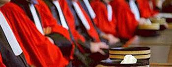 L'Union des magistrats administratifs a annoncé mercredi 27 mars 2013