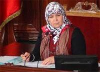 La vice-présidente de l'Assemblée Constituante Meherza Laâbidi a indiqué sur les ondes de mosaïque FM