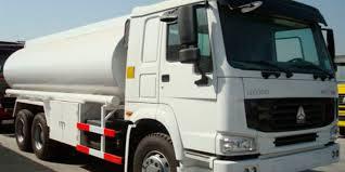La grève des transporteurs des carburants