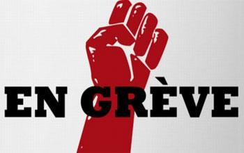 L'instance administrative de l'Union Générale des Étudiants tunisiens (UGET) a décidé une grève générale