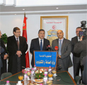 «Nous œuvrerons à regagner la confiance des investisseurs tunisiens et étrangers et à stimuler les investissements dans les régions