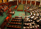 L'Assemblée Nationale Constituante (ANC) a approuvé