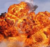 Plusieurs sources d'information ont rapporté que quatre soldats ont été légèrement blessés suite à l'explosion d'une grenade lors d'un exercice