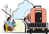 La Société du Réseau Ferroviaire Rapide de Tunis (RFR) et le «consortium Siemens-Tunisie