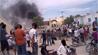 Des affrontements ont repris dans la ville de Metaloui
