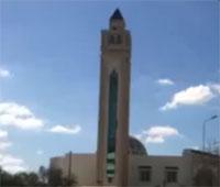 La mosquée de Montplaisir à Tunis a diffusé la chanson de Houmani