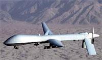 Un avion libyen sans pilote s'est écrasé
