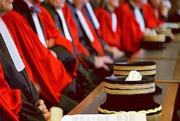 L'Association des magistrats tunisiens