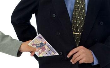 Si la corruption a affaibli la société et demeure un obstacle au développement de l'économie
