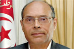Moncef Marzouki ne sortira de la présidence de la république qu'avec les honneurs. C'est ce qu'a affirmé Walid Haddouk