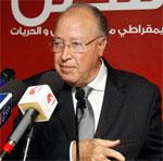 « Le mouvement Ennahdha et un parti qui est sorti vainqueur des dernières élections