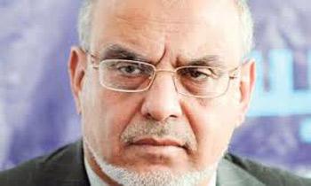 L'ex-chef du gouvernement Hamadi Jebali