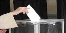 Les prochaines élections auront lieu avant fin 2014