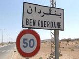 Des échanges de coup de feu ont eu lieu entre des gardes- frontières et des contrebandiers libyens de boissons alcoolisées