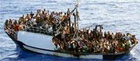 Le passeur qui a organisé le voyage clandestin d'émigrés tunisiens qui s'est soldé par la mort de 110 d'entre eux au large de Lumpedusa