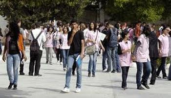 2 millions d'élèves prennent