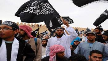 Un groupe de salafistes a coupé