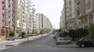 Plusieurs habitants de cité Ennasr
