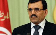 Le chef du gouvernement Ali Laarayedh