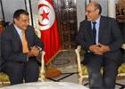 «Nous avons besoin d'un climat stable pour que nous puissions continuer la réalisation de la stratégie de développement du Yazaki en Tunisie» a annoncé le président du groupe Yazaki