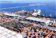 Les agents du port commercial de Radès entrent en grève paralysant ainsi toute
