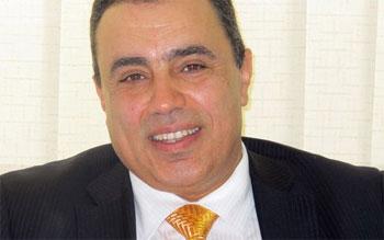 Mahdi Jomâa