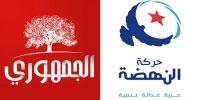 La relation entre Ennahda et Al Jomhroui est satisfaisante. C'est ce qu'a indiqué le président du bureau politique d'Ennahdha