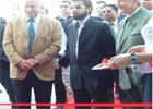 Fruit d'une étroite collaboration entre le groupe Emirati Boukhatir et German Gulf Entreprise LTD
