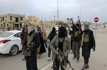 Les jihadistes de Daech seraient à quelques encablures de la frontière tunisienne après avoir entamé leurs mouvements à l'extrême Ouest de la Libye