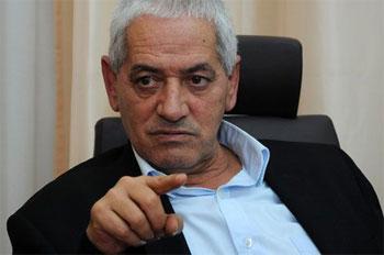 La rencontre sur le dialogue national dans le siège de l'union syndicale des travailleurs du Maghreb Arabe