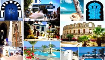 Le tourisme tunisien peine encore à renouer avec ses performances d'avant la révolution. Il n'en a pas moins enregistré