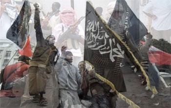 Une cellule djihadiste s'est installée au quartier de Dubosville de la banlieue sud de Tunis .Elle se livre au  racket