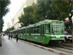 La Société des transports de Tunis (TRANSTU) a pris livraison lundi