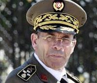 Contrairement aux informations selon lesquelles le général Rachid Ammar forme le projet de faire des déclarations publiques et dévoiler de nouveaux