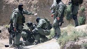 Une opération de ratissage se déroule à la zone frontalière près du point de passage de Tabaga