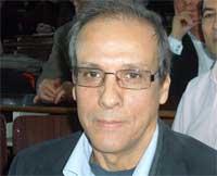 Hatem M'rad