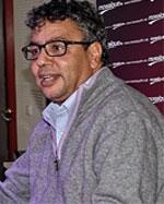 Réagissant à l'adoption d'un article relatif à la création d'un fonds de réhabilitation des victimes de la répression