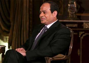 Il est prévu que le président égyptien Abdelfattah al-Sissi effectuera une visite en Tunisie et ce