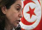 La secrétaire générale du Parti Républicain (PR) Maya Jribi a réitéré