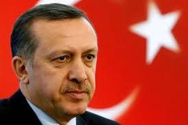 Le parti du Premier ministre Recep Tayyip Erdogan se positionne