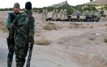 Les autorités algériennes auraient renoncé au déploiement de 8000 de ses