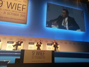 La Tunisie participe actuellement à la 9ème édition du Forum économique islamique mondial (WIEF) qui se tient en Royaume-Uni du 29 au 31 octobre