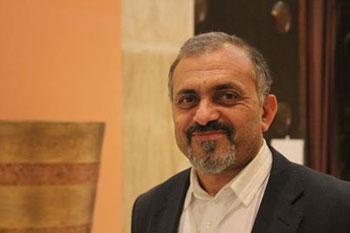 Le dirigeant au sein du parti Ennahdha