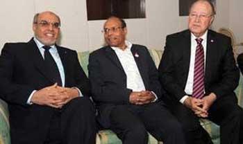 Jamais la vie politique tunisienne n'avait atteint un tel degré de mesquinerie. Sept mois après les premières voix appelant à ce remaniement