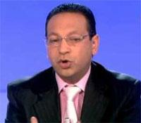 L'expert économique Mourad Hattab a indiqué qu'il fait l'objet d'un harcèlement et de poursuites de la part de deux personnes