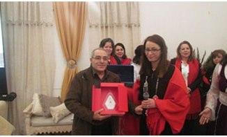 En marge de la journée de la promotion du tourisme culturel et artisanal baptisée « Notre Belle Tunisie »