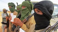 5 jeunes hommes appartenant à la mouvance salafiste originaires de la ville de Hergla (gouvernorat de Sousse) sont partis